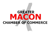 Macon Chamber of Commerce logo