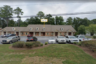 3985 Arkwright Road, Suite 103, Macon, GA 31210