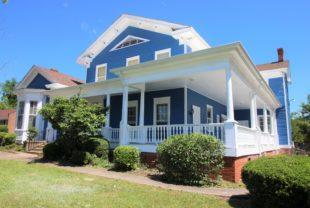 1873 Hardeman Avenue, Macon, GA 31210